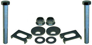 Alignment Caster / Camber Kit-Camber Kit Front ACDelco 45K18057