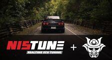 Nistune - ECU real time tuning - Type2 Skyline, 300zx Fairlady Z32