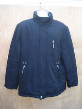 Biaggini Charles Voegele Black Jacket Men's Sz. L