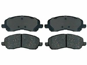 For 2007-2008 Dodge Caliber Brake Pad Set Front AC Delco 96846DH
