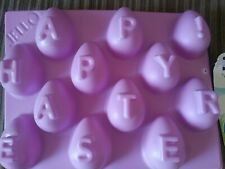 Brand New With Tags Jello Easter Mold