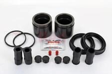 FRONT Brake Caliper Repair Kit +ALLOY Pistons for VW TOUAREG 2002-2010 (BRKP208)