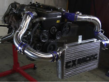 Intercooler Kit For 88–92 Toyota Cressida MX83 1JZ-GTE Single Top Mount Turbo