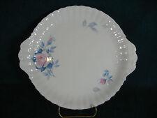 Royal Albert Sorrento Handled Cookie / Cake Plate