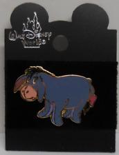 Disney Pin Wdw Large Eeyore Pin