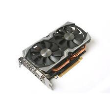 Zotac - Zt-p10600b-10m Nvidia GeForce GTX 1060 6gb tarjeta Gráfica