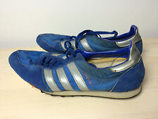 ADIDAS SPIKES Cross Country Gr. 42 / UK 8 True Vintage / early 80's