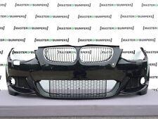 BMW SERIE 3 M Sport E92 E93 LCI 2009-2013 PARAURTI ANTERIORE ORIGINALE [B896]