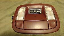 1997-1999 CADILLAC Deville Dome Light and Switches