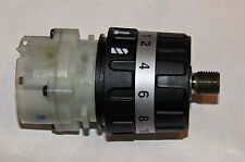 Getriebe Makita BHP 453 BDF 453 18 Volt  Orginal 125485-0