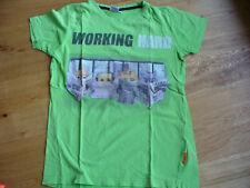 Baumwoll Tshirt Shirt Boys Gr. 158/164