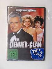 Der Denver-Clan - Season 7, Vol. 1 [3 DVDs] Neu-OVP