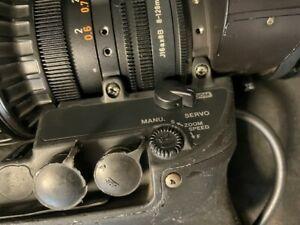 Canon J16ax8B4 Broadcast Video Camera Lens