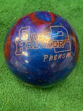 Ebonite Game Breaker 2 Phenom Pearl 15 lb