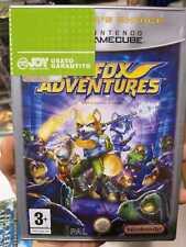Starfox Adventures Gamecube usato garantito
