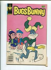 BUGS BUNNY #218 (9.2) THE SPOOK OF PIRATES PERCH! 1986