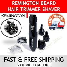 Remington Cordless Beard Shaver Trimmer Electric Mens Hair Clipp