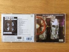 STONEDHENGE - CD 1969 + BONUS TRACKS - ALVIN LEE - TEN YEARS AFTER