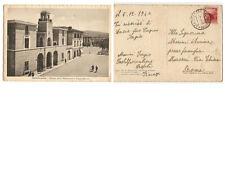 Cartolina Castelfiorentino – Palazzo della Misericordia e Piazza Marconi