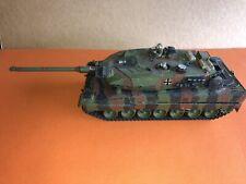 Tamiya 1/35 Modern German Battle Tank Built Up Painted Excellent