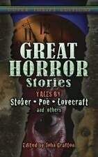 Horror Paperback Books