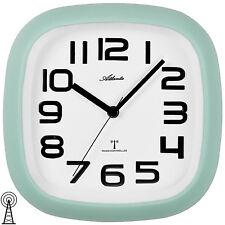 ATLANTA 50 Horloge Murale radio-pilotée de bureau cuisine 239