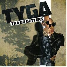 TYGA / THA GO GETTERS * NEW CD 2013 * NEU *