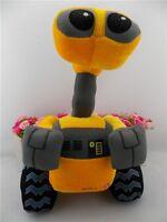 "New DISNEY PIXAR WALL-E 11"" Plush Toy Doll"