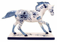 Trail of Painted Ponies SERENITY PONY FIGURINE Retired! 1st Edition, New in Box