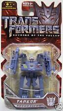 "TANKOR Transformers Movie 2 ROTF Legends Class 3"" inch Decepticon Figure 2009"