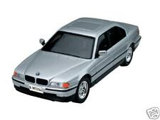 JAMES BOND :  BMW 750 i 1/36 SCALE DIE CAST MODEL BY CORGI MADE IN 2001
