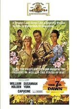 The Seventh Dawn 7th DVD - William Holden, Susannah York, Capucine Lewis Gilbert