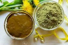 ORGANIC PURE NATURAL HENNA POWDER (HOME MADE) 100gm
