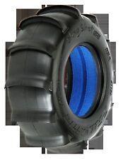 "Sling Shot SC 2.2""/3.0"" XTR Firm Proline Tires 2 for Short Course Trucks 1158-00"