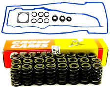 VALVE COVER GASKET & SPRING W/O RETAINER & TOOL FOR FORD FALCON BF E-GAS 4.0L I6