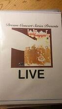 Dream Concert Series Presents: Led Zeppelin's Led Zeppelin 2 LIVE on DVD ! rare