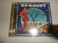 CD no doubt – Tragic Kingdom (1)