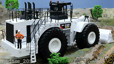 CATERPILLAR 994F FRONT END LOADER - DIECAST - NORSCOT 55244 - 1:50 NEW IN BOX