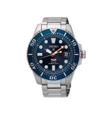 Seiko PADI Prospex Solar 200m Divers Mens Watch SNE435P1