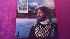 Dan Fogelberg - High Country Snows [Epic] (1985 UK LP Ex. Vinyl, A1/B1)