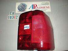 FANALE POSTERIORE (REAR LAMPS) DX FIAT TIPO 16V ORIGINALE