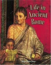 Life in Ancient Rome (Paperback or Softback)