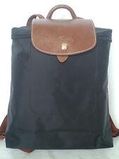 Longchamp Le Pliage 1699 Backpack - Black