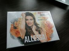 Allessa - Adrenalin (Special Limited Edition) CD Box