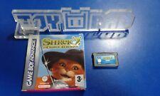 Shrek 2 La Charge Zéroique [PAL-FRA] - Game Boy Advance