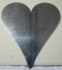 GIRLS SET OF 3 GIRLY ACRYLIC MIRRORS BEDROOM WALL DECORATION HEART FLOWER STAR
