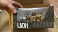 VOLVO L60H WHEEL LOADER 1:50 SCALE DIE CAST Construction  NEW IN BOX