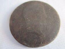 Z5  pièce de monnaie ancienne  à identifier