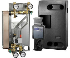 Oventrop Regumaq X-30-B Trinkwassererwärmung Frischwasserstation Wärmetauscher