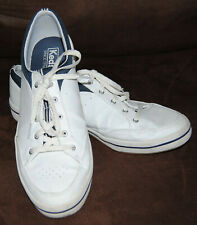 KEDS White Rebel Sneaker Tennis Shoe Women's Size 11